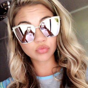 ad3055e62a Diff Eyewear Accessories - Diff sunglasses- Becky